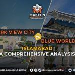 Park View City vs Blue World City