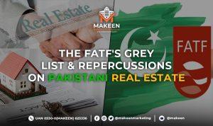 Pakistani real estate