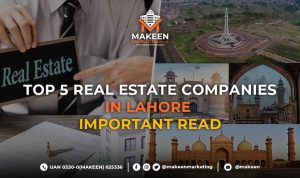 real estate companies in Lahore