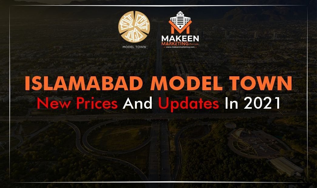 Islamabad Model Town new prices and updates