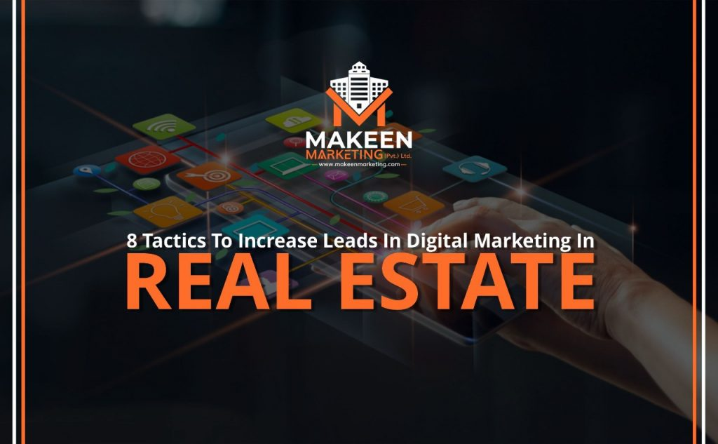 digital marketing in real estate