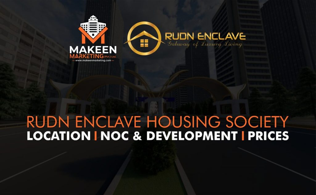 rudn enclave housing society