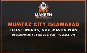 mumtaz city islamabad